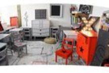 Projet Bellerive / Projet de rénovation salle d'eau et sous-sol