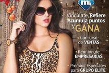 Catálogos de Moda Internacional - Venta Directa / http://quieroserempresaria.modainternacional.net/cataacutelogo-dominio.html
