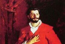 Arte 1800 / La libertà è sinonimo di Arte!