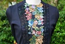 Floral Dress / Stunning Forever Unique Dress £135