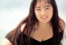 Saki Takaoka ( Japanese actress ) / Saki Takaoka