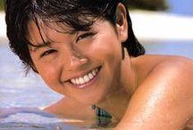 Kyoko Koizumi ( Japanese actress ) / Kyoko Koizumi