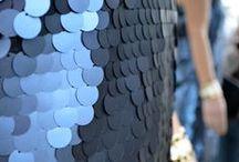 Shimmering Sequins
