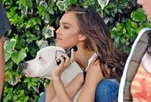 Celebs & Their Pets