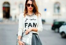 Outfits Inspiration / The best...