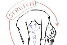Squash and Stretch / ★ || A collection of sketches and tutorials explaining how to apply squash and stretch in animation by various artists. Every artwork in this board remains the property of the respective copyright holders, should inclusion of specific work offend any of you in some way, please contact us directly so we can remove it. We invite you to visit the websites/blogs of all the artists here || ★