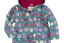 Hatley / Hatley Childrens designer Clothes Their speciality is Raincoats and wellies but also have a range of excellent quality clothes and pyjamas. http://dandylionsboutique.co.uk/collections/hatley