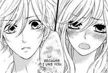 Anime love ❤ / ❤❤❤