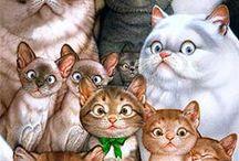 Kitty lover :3 / Cats&Kitties :3 <3