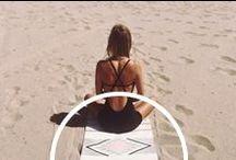 R E L A X ☯ / Breath / Calm / Relax