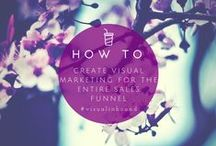 Visual Marketing / Visual Marketing & Everything in Between.