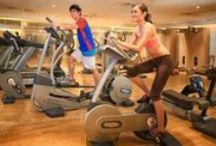 Philippine Wellness Spaces - Hotels & Resorts / The most luxurious hotels and resorts carry only Technogym.