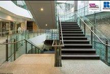 Alternative Commercial Floor Surfaces