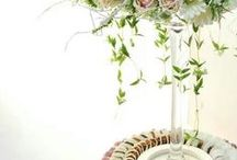Flowers for Special Occasions / Flowers for Birthdays, Weddings, Parties, Table Center Pieces etc