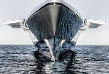 Beautiful Yachts / Charter Yachts