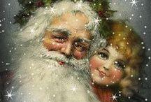Lovely Little Christmas gifs ..