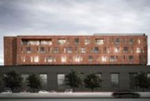 Easst.com / Architecture / Office Building / Poland / We have pleasure to present our new design of the Office Building in Poznan, Poland.