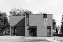 Eass.com / House design / We present a new house design in Poznan, Poland.