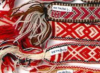 Folk / Inspiring folk textiles from all over the world.