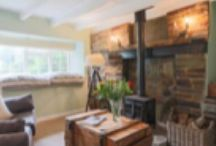 Shepherds Cottage, Cornwall / Period Holiday Cottage near Mawgan Porth