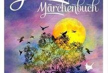 Das Größenwahn Märchenbuch  - REIHE / Moderne Märchen der heutigen Zeit - Gesammelt und herausgegeben von Edit Engelmann. - Wir wünschen viel Spass beim Lesen.