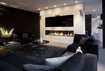 Living Rooms / Amazing living rooms that 3DELANO loves