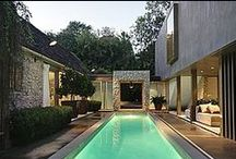 Swimming Pools / Amazing swimming pools that 3DELANO loves