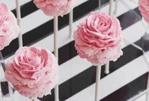 Cake pops / From crazy to cute- cake on a stick!