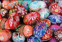 Easter in Poland II Wielkanoc w Polsce