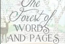 Forest of Words and Pages Book Reviews / Reviews you can find on our blog! :)