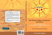Poetry Friday ... for Science / The 2014 Poetry Friday Anthology is for SCIENCE!
