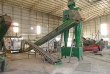Pellet Plant Project/Wood Pellet Line/Feed Pellet Line / Start to build a biopellet plant with biomass wastes, we provide guidance and design as well as durable biopellet machines. Customized wood pellet production lines.