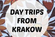 Get inspired -articles about travelling in Poland