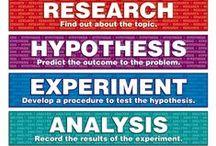 Scientific Inquiry / Scientific Inquiry