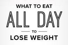 Weight Loss tips. / www.skinnylife.com.au