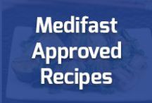 Medifast Approved Recipes!