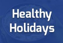 Healthy Holidays / The holidays are about celebrating, so do it without worrying! Here you will find tips, recipes, and other festive ideas to make your holidays happy and light. For more encouragement and support, contact one of our consultants by visiting http://www.medifastmn.com and begin your healthy, weight loss journey today!