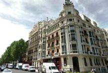 Negocios en Madrid / Empresas con las que hacer negocios en Madrid