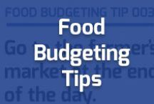 Food Budgeting Tips