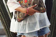 Bags & clutch
