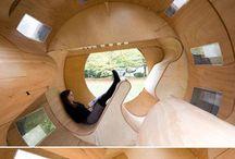 Architecture / Cool architecture