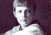 Tsesarevich Alexei
