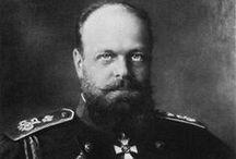 Emperor Alexander lll