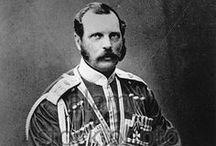 Emperor Alexander ll