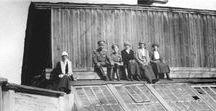 Captivity in Tobolsk 1917-18