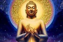 Buddismo - Le Quattro Nobili Verità / Il buddhismo o buddismo (sanscrito: buddha-śāsana) è una delle religioni più antiche e più diffuse al mondo. Originato dagli insegnamenti dell'asceta itinerante indiano Siddhārtha Gautama (VI, V sec. a.C.), comunemente si compendia nelle dottrine fondate sulle Quattro nobili verità (sanscrito: Catvāri-ārya-satyāni).