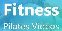 Fitness Pilates Videos