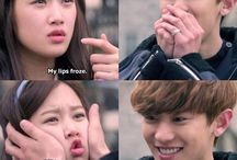 •K-Drama / Scene cuts from drama(s)!