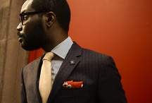 Suave: Men's Style / by Crystal Mark ~Haven Lane~