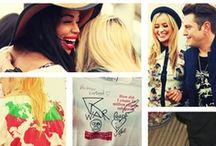 Nady's Fashion Wall / Inspiring fashion Outfits.